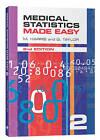 Medical Statistics Made Easy by Michael Harris, Gordon Taylor (Paperback, 2008)