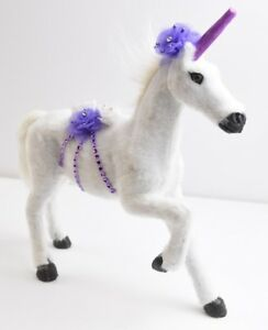 349705879b1 Image is loading Quinceanera -Centerpiece-Decoration-Reception-Recuerdos-Decoracion-Purple-Unicorn