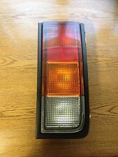 2003 HUMMER H2 TAIL LIGHT RIGHT/PASSENGER SIDE OEM FREE SHIPPING! CT
