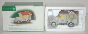 Department-56-Christmas-in-the-City-58972-RUSSELL-STOVER-DELIVERY-TRUCK-NEW