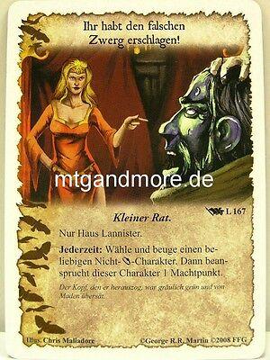 A Game of Thrones 2.0 LCG 1x Erschlagen  #041 Second Edition Base Set