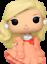 Barbie-Peaches-N-Cream-Funko-Pop-Vinyl-New-in-Box thumbnail 2