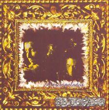 El Dorado by Aterciopelados (CD, Oct-1995, Sony BMG)