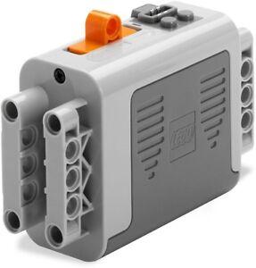AgréAble Lego Technic - Battery Box Art. 8881 - Nuovo Mai Giocato AgréAble En ArrièRe-GoûT