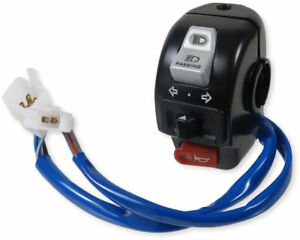 Handlebar-Switch-Light-Switch-Left-for-Kymco-Agility-People-Super-8-Top-Boy