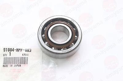 Genuine Honda 91004-RPF-003 Ball Bearing
