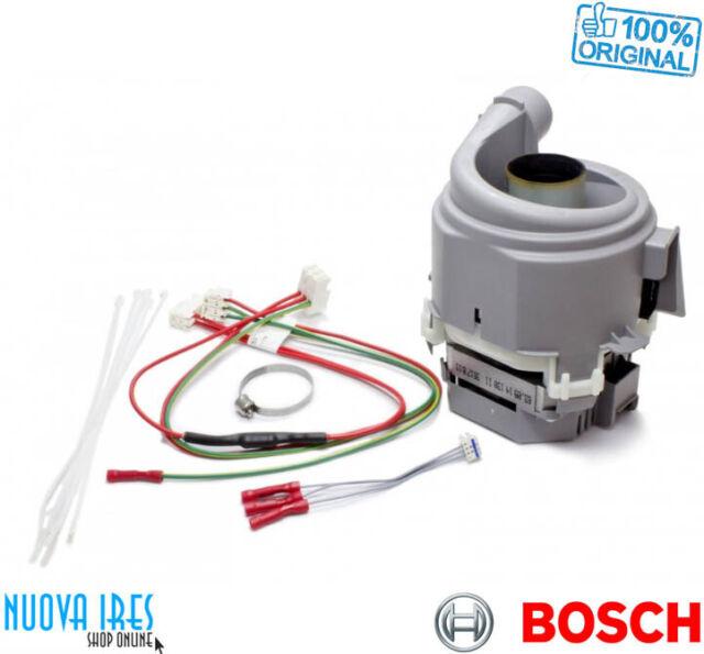 ORIGINAL Umwälzpumpe Heizpumpe Spülmaschine Bosch,Siemens,Neff Const 1BS3615-6LA