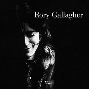Rory-Gallagher-Rory-Gallagher-New-CD-UK-Import