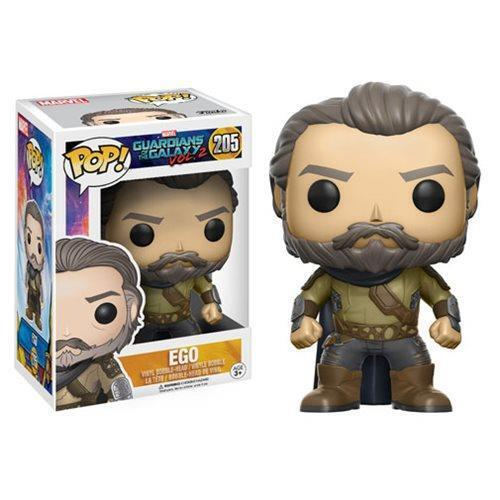 GUARDIANS of the GALAXY 2 Licensed EGO Living Planet Pop! Vinyl Figure #205