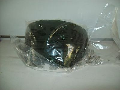 NOLAN VISOR VISIERA FUME/' DARK GREEN N85 N86  ORIGINALE