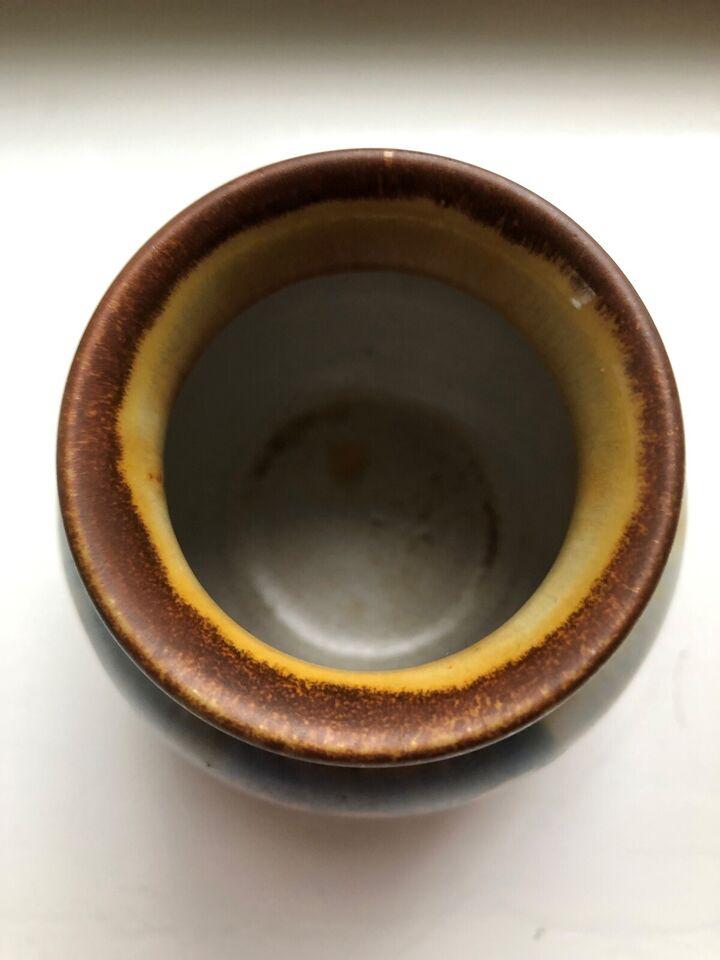 Keramik, Vase, Michael Andersen