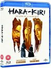 Hara-kiri - Death of a Samurai 5050582978582 With Koji Yakusho Blu-ray