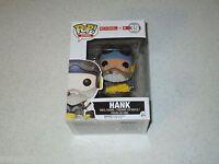 Funko Pop Games Evolve Hank Vinyl Figure 39 2k Games Free Shipping