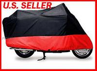 Free Shipping Motorcycle Cover Honda Shadow Aero 1100 C1683n4