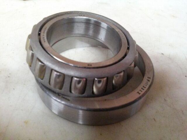 1307TKS Hyatt New Cylindrical Roller Bearing