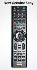 New Sony 149296311 Remote Control RMT-TX100D For LCD Television KD-65S8005C