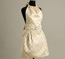 Apron Fleur-De-Lis Heritage, NEW, handmade in USA