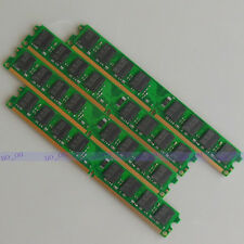 8GO 4X2GO ddr2 800 mhz PC2-6400 Desktop DIMM For AMD CPU Motherboard mémoire