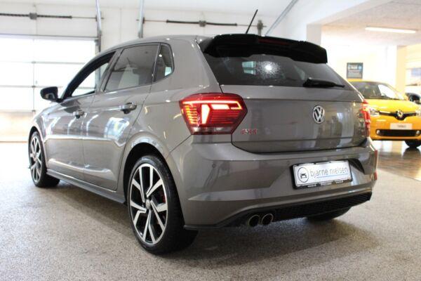 VW Polo 2,0 GTi DSG - billede 2
