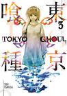 Tokyo Ghoul: Volume 3 by Sui Ishida (Paperback, 2015)