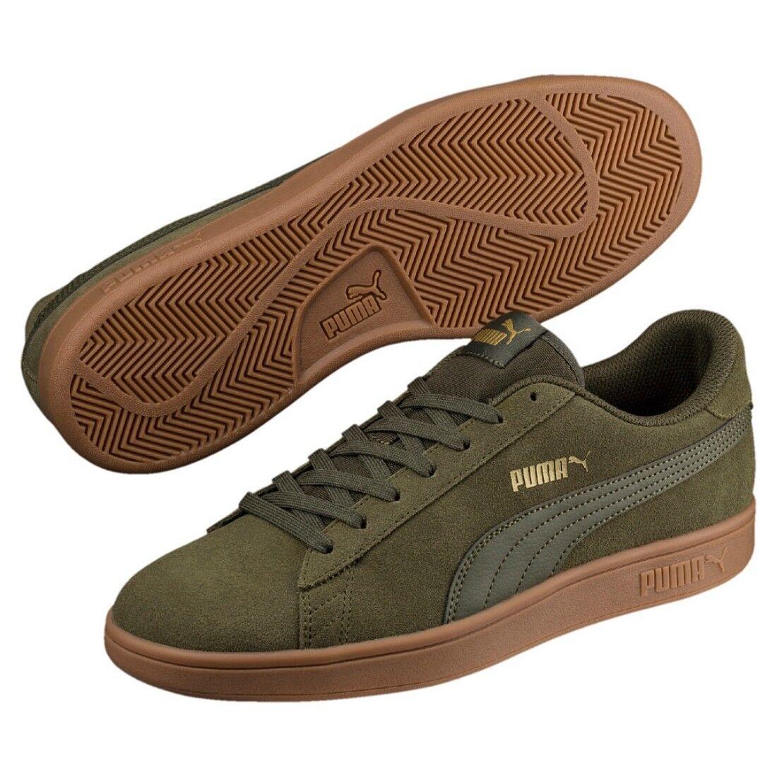 953081bca9da29 V2 Sneaker Adulte Smash Unisexe Chaussures Puma kXliTwuOPZ