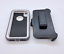thumbnail 35 - For Apple iPhone XR X Xs Max Case Cover Shockproof Series 3 Layer with Belt Clip