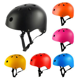 Kids-Child-amp-Adult-Toddler-Safety-Helmet-Bike-Bicycle-Skate-Board-Scooter-Sports