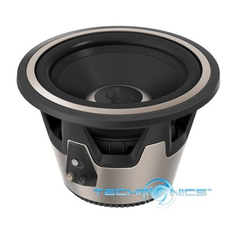 "INFINITY KAPPA 1200W 12/"" CAR AUDIO SUBWOOFER W// SELECTABLE 2 OR 4-OHM IMPEDANCE"