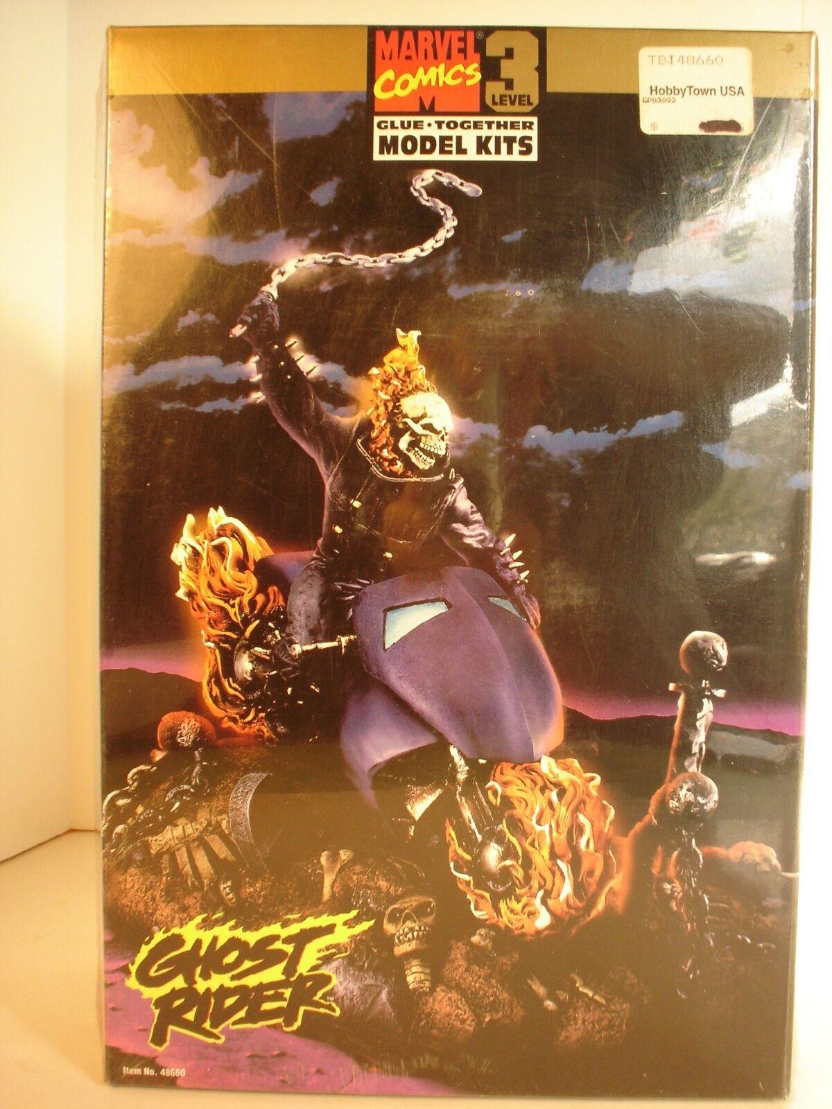 1996 marvel - comics der ghost rider.modell   48660.