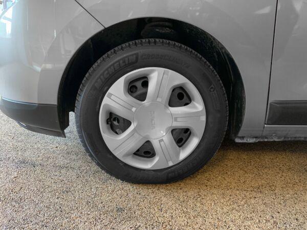 Dacia Lodgy 1,5 dCi 90 Ambiance 7prs - billede 4