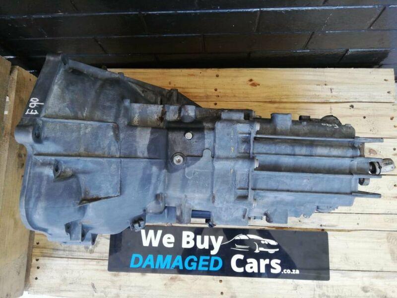 BMW 320i E90/ BMW 120i Gearbox For Sale