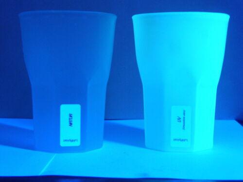 50 vasos de plástico fiesta vaso mehrwegbecher cóctel vasos de plástico 0,3l