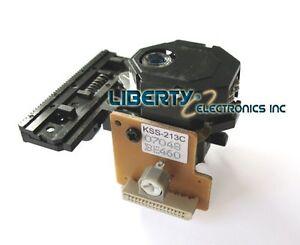 NEW-SONY-OPTICAL-LASER-LENS-PICKUP-model-KSS-213C-KSS213C