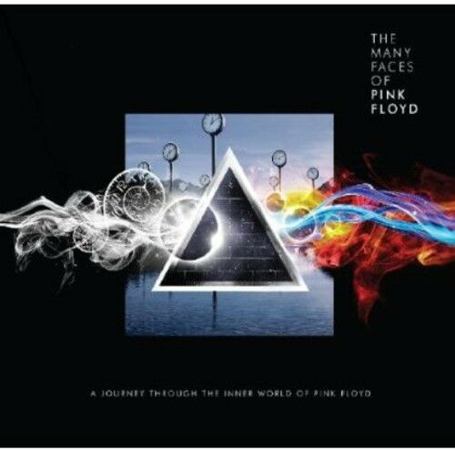 Aynsley Dunbar - Many Faces of Pink Floyd [New CD]
