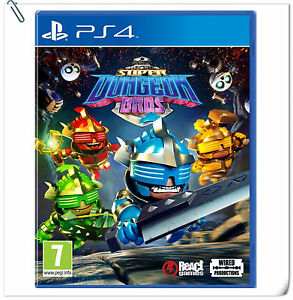 PS4-Super-Dungeon-Bros-SONY-Nordic-Action-Games
