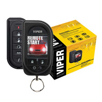 Viper 5906vr Remote Start Car Alarm