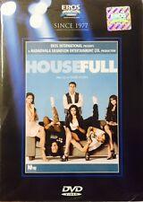 Housefull - Akshay Kumar, Deepika Padukone - Hindi Movie DVD Region Free Eng Sub