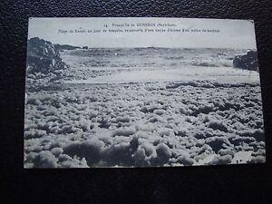 Frankreich-Postkarte-presqu-Insel-quiberon-cy97-French