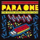 Elevation (LP) von Para One & The South African Y. (2015)