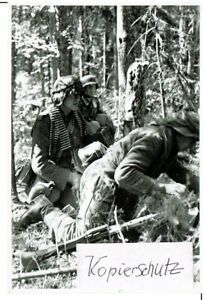 WW 2 Russland am 22.08.42 Wald Kolodesi KK 17.17 Panz.-Division Pz P K 693