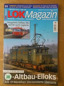 LOKMagazin, November 2014.