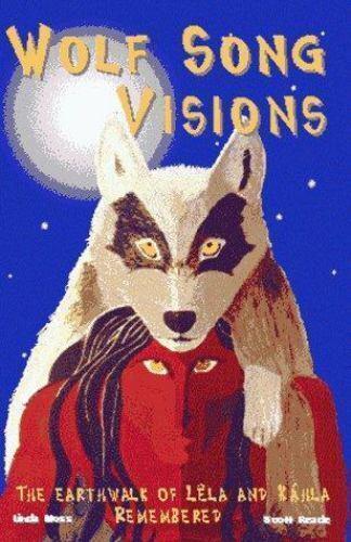 Wolf Song Visions, Linda Moss, Good Book