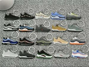 Porte cles Nike Air Max 97 Sean Wotherspoon