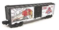 O-gauge - Lionel - 2015 Dealer Boxcar