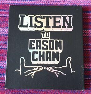 Eason-Chan-Live-For-Today-LPCD45-Hong-Kong-Press-Cd