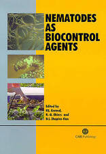 Nematodes as Biological Control Agents by Grewal, Parwinder S, Ehlers, R, Shapi