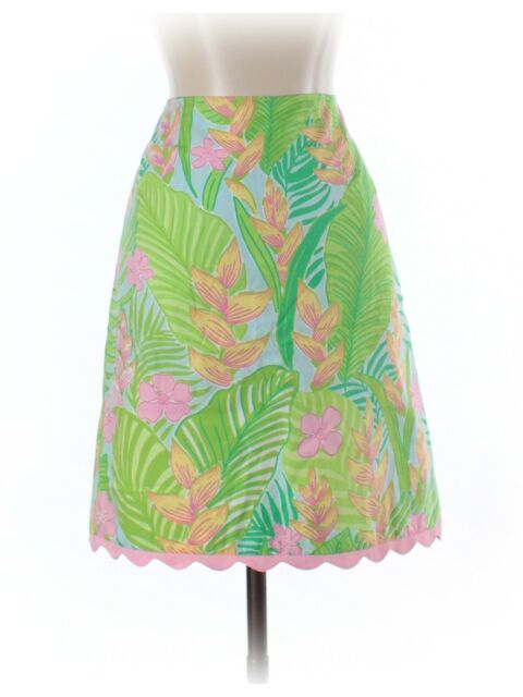 Clothing, Shoes & Accessories Lower Price with Lilly Pulitzer Skort Size 2