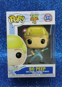 Funko Pop Disney Toy Story-Bo Peep Vinyl Figure