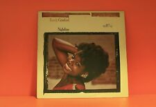 RANDY CRAWFORD - NIGHTLINE - WARNER 1983 EX LP VINYL RECORD -Z