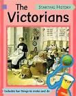 The Victorians by Sally Hewitt (Hardback, 2006)